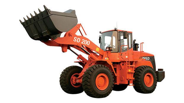 DISD SD200 1