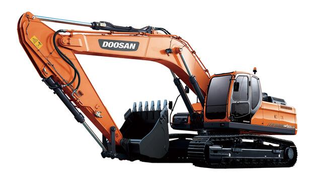 DX300LCA 1
